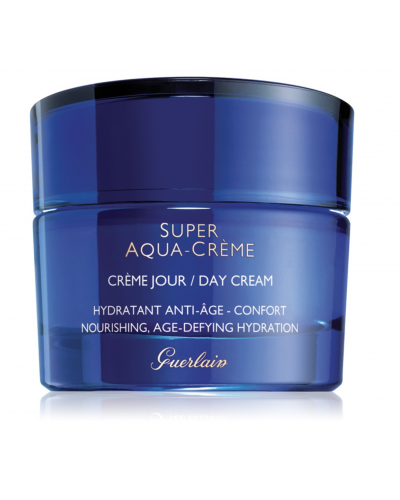 Super Aqua Moisturizing Day Cream