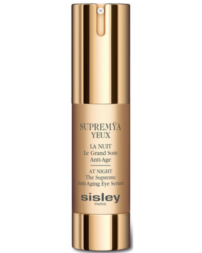 Supremya Night Serum For Eye Area