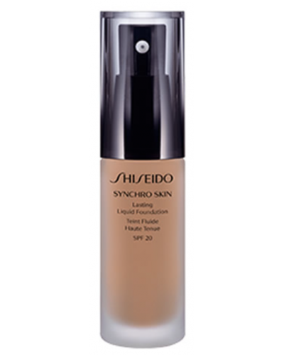 Synchro Skin Lasting Foundation Neutral 4