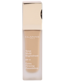 Creamy Foundation with Anti-Ageing Effect SPF 15 1