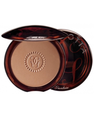 Terracotta Bronzing Powder 00 Clair Blondes