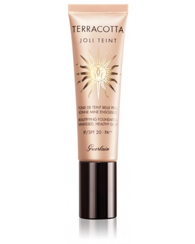 Terracotta Joli Teint SPF20 Medium
