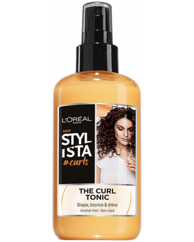 The Curl Tonic