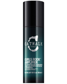 Catwalk Curlesque Curl Collection Curls Rock Ampli