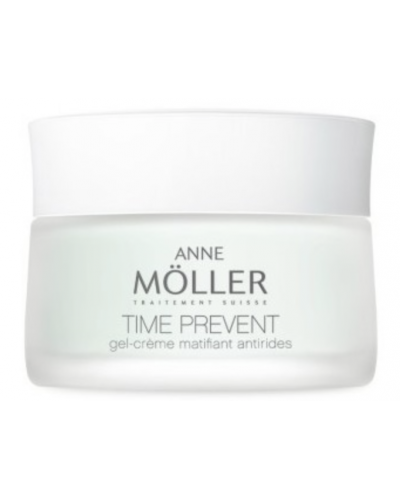 Time Prevent Matifying Anti-Wrinkle Cream