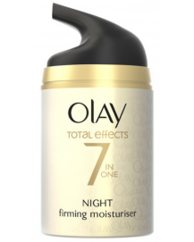 Total Effects Nutritive Anti Age Night