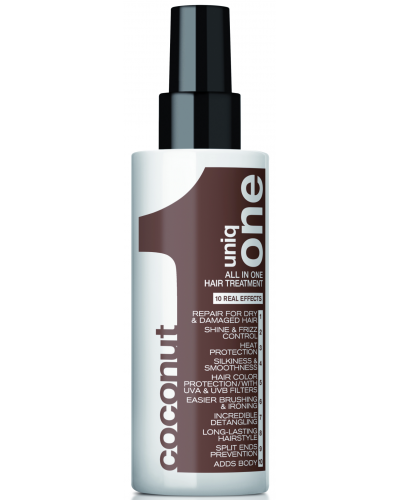 Uniq One Coconut Restorative Intense Treatment