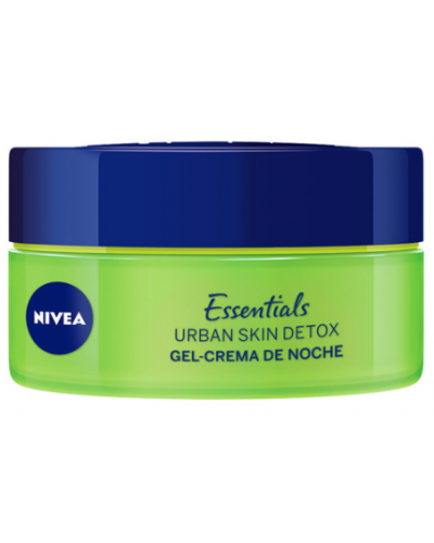 Urban Skin Detox Hydration Night Cream