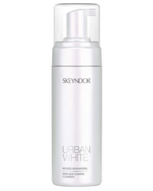 Urban White New Skin Foaming Cleanser
