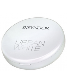 Urban White Matt Compact Powder Spf50