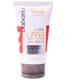 Handcream With Urea