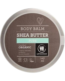 Body Balm Shea Butter Pure Øko