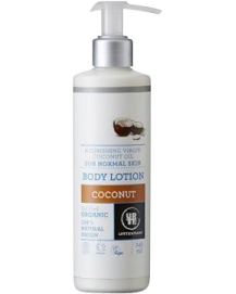 Bodylotion Kokos Øko