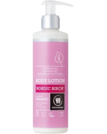Bodylotion Nordic Birch Øko