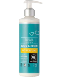 Bodylotion Plejende No Perfume Øko