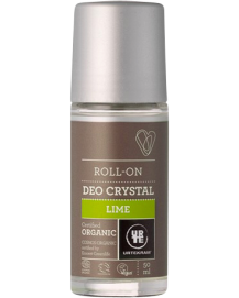 Deokrystal Roll-On Lime Øko