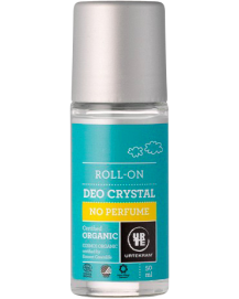 Deokrystal Roll-On No Perfume Øko