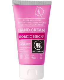 Håndcreme Superfugt Nordic Birch Øko