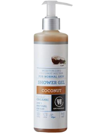 Shower Gel Kokos Øko