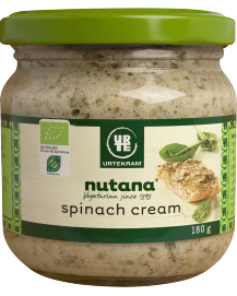Spinach Cream Øko
