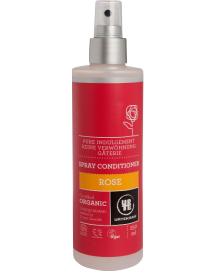 Spray Conditioner Rose Øko