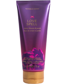 Love Spell Hand & Body Cream