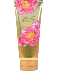 Secret Escape Hand & Body Cream