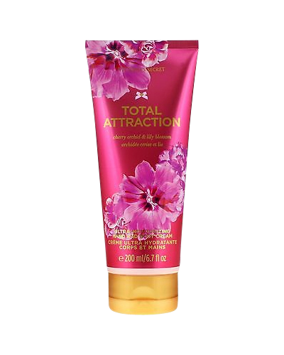Total Attraction Hand & Body Cream