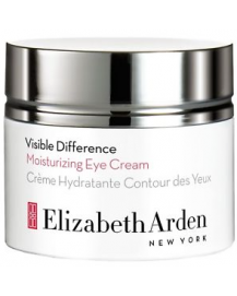 Visible Difference Moisturising Eye Cream