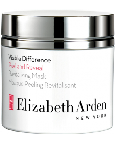 Visible Difference Peel & Reveal Mask
