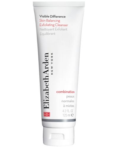Visible Difference Skin Balancing Exfoliating Clea