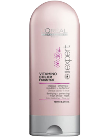 Vitamino Color Fresh Feel Masque