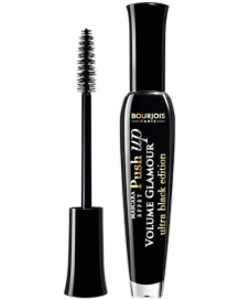 Volume Glamour Push Up Mascara Ultra Black