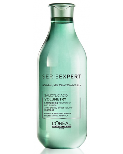 Volumetry Cleansing Volume Shampoo