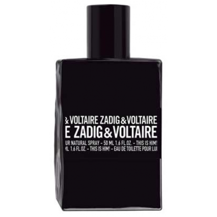 This Is Him! Eau de Toilette